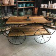 mesa carrinho